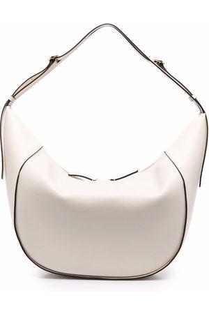 Wandler Women Shoulder Bags - Curve-panel shoulder bag