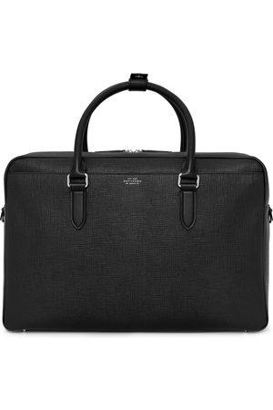 SMYTHSON Panama 48 Hour Travel Bag