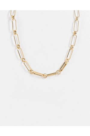 Accessorize Women Necklaces - Chain link necklace in tone