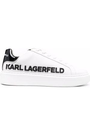 Karl Lagerfeld Women Sneakers - Maxi Kup low-top sneakers