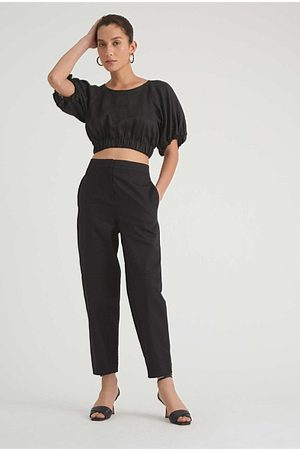 WITCHERY Women Jeans - Cocoon Pant