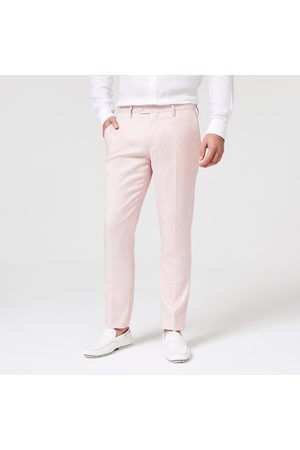 Politix Men Formal Pants - Suiting Suitseparates Tailored Pants, Size 30 Talorop Tailored Pant