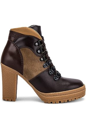 See by Chloé Women Boots - Aure Heeled Bootie in .