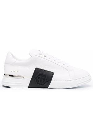 Philipp Plein Men Sneakers - Phantom Kick low-top sneakers