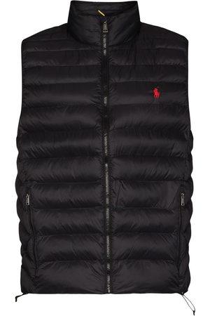 Polo Ralph Lauren Terra padded zipped gilet