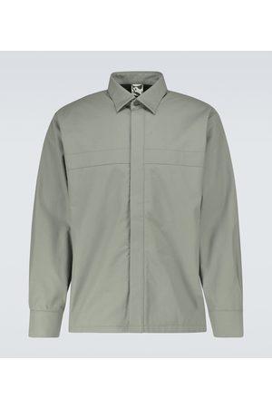 GR10K Men Shirts - TenCate Alpha® overshirt