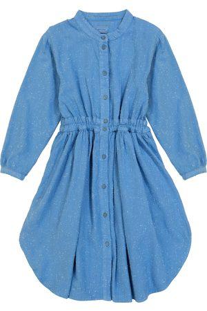 MORLEY Ophelia Mansfield cotton dress