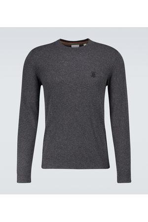 Burberry Bancroft cashmere sweater