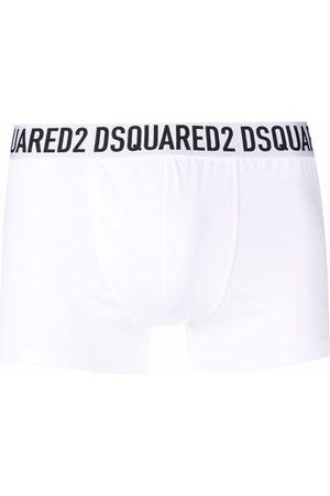 Dsquared2 Men Boxer Shorts - Logo waistband boxer