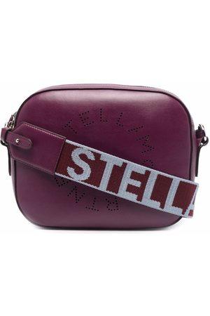 Stella McCartney Women Shoulder Bags - Stella Logo crossbody bag