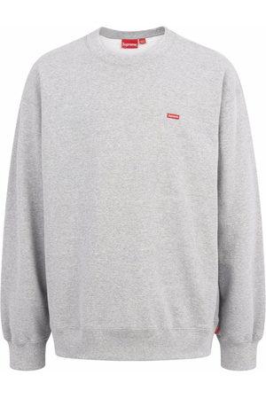 Supreme Box logo crewneck sweatshirt