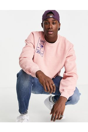 Topman Men Sweatshirts - Enigma sweatshirt in