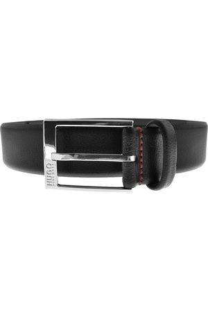 HUGO BOSS Men Belts - Gellot Leather Belt