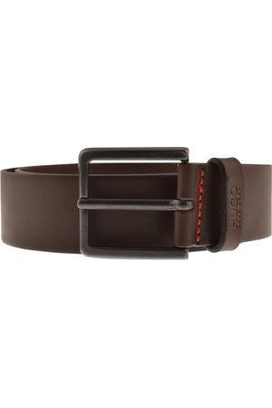 HUGO BOSS Gionio Leather Belt