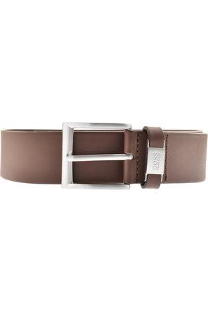 HUGO BOSS Men Belts - BOSS Connio Belt