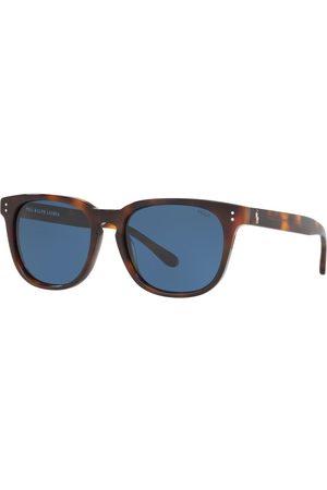 Ralph Lauren Men Sunglasses - 1132 Polo Player Sunglasses
