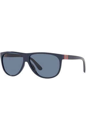 Ralph Lauren Men Sunglasses - 1263 Polo Player Sunglasses