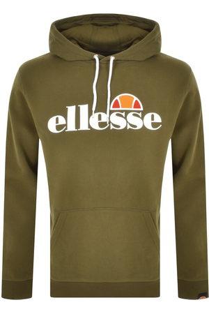 Ellesse Men Sweaters - Pullover Gottero Hoodie
