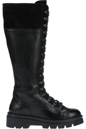 manas Women Knee High Boots - Knee boots