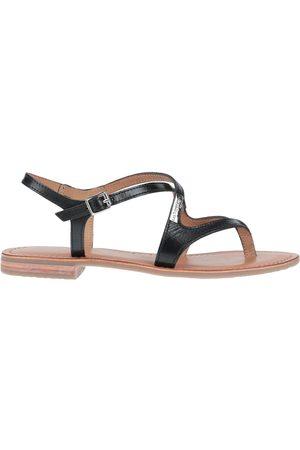 Les Tropéziennes par M Belarbi Women Sandals - Toe strap sandals