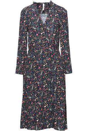 Pepe Jeans Women Midi Dresses - Midi dresses