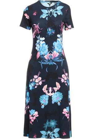 Desigual Women Midi Dresses - Midi dresses