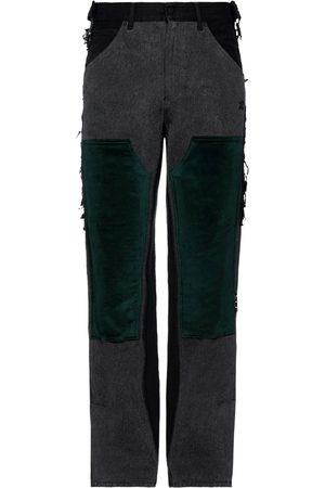 OFF-WHITE ™ Denim pants