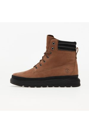 Timberland Ray City 6 in Boot WP Cocoa