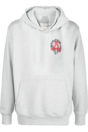 PALACE Jheeze print hoodie