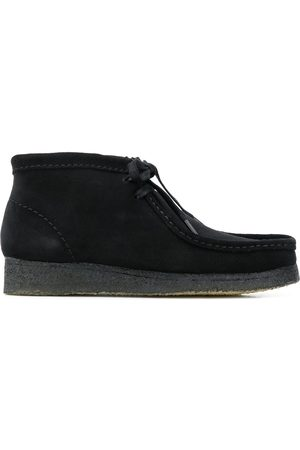 Clarks Women Lace-up Boots - Lace-up desert boots
