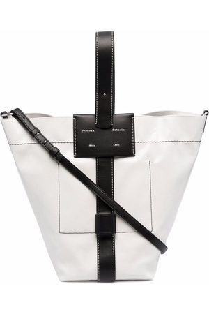 PROENZA SCHOULER WHITE LABEL Women Shoulder Bags - Sullivan Coated Canvas Bag