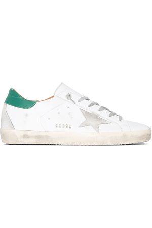 Golden Goose Women Sneakers - Super Star low-top sneakers
