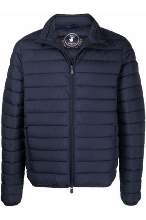save the duck Men Winter Jackets - Quilted padded jacket