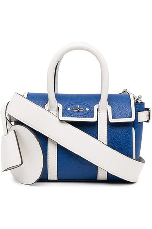 MULBERRY Women Tote Bags - Small Bayswater tote bag