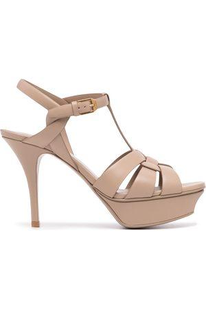 Saint Laurent Tribute high-heel sandals