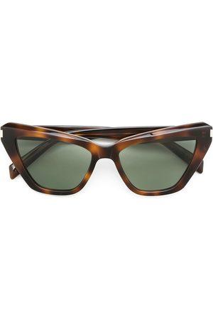 Saint Laurent SL 466 cat-eye sunglasses