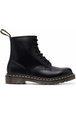 Dr. Martens 1460 smooth-leather boots
