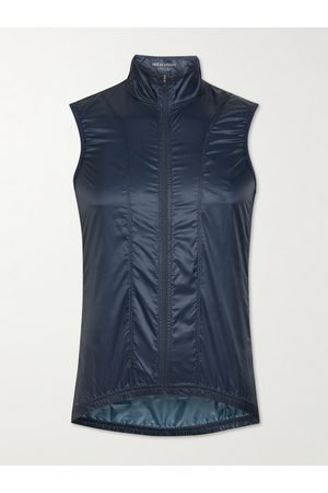 Cafe du Cycliste Petra Shell and Mesh Cycling Gilet