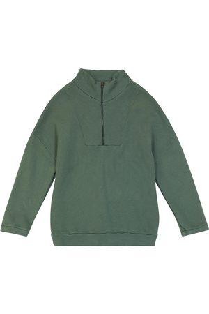 MORLEY Omen Suti cotton sweater