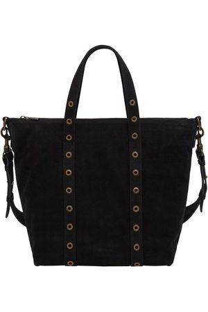 Vanessa Bruno Zippy Tote Bag
