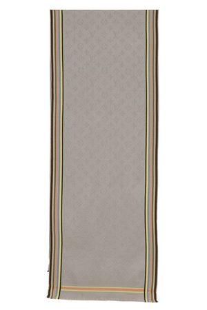 LOUIS VUITTON Women Scarves - Monogram Fluo Frame Stole