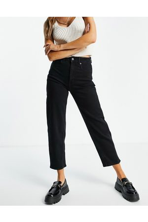 Whistles Women High Waisted - High waisted mom jeans in