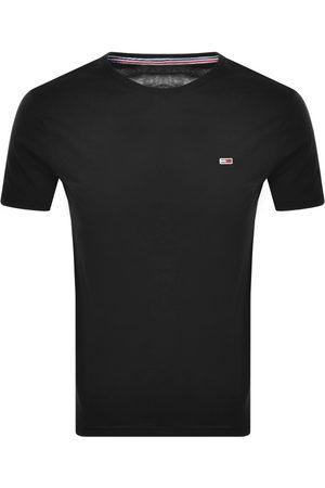 Tommy Hilfiger Men Short Sleeve - Classic T Shirt