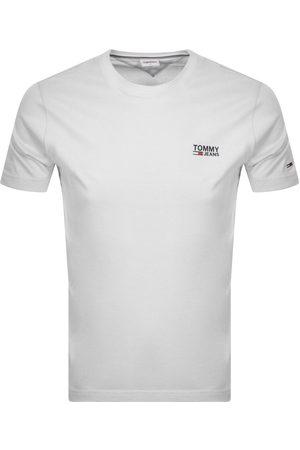 Tommy Hilfiger Corp Logo T Shirt