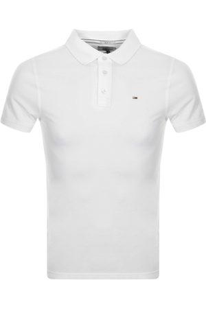 Tommy Hilfiger Slim Fit Polo Shirt
