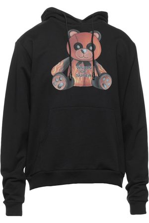 Vision Of Super Men Sweatshirts - Sweatshirts