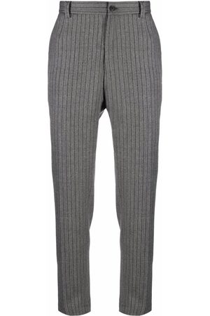 Dolce & Gabbana Pinstriped tailored trousers