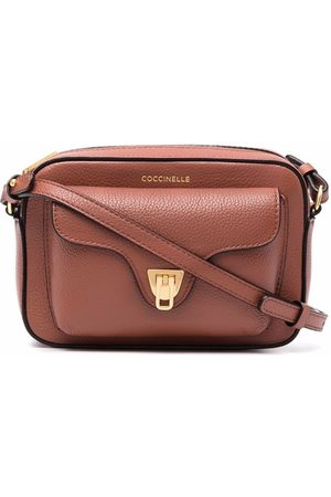 Coccinelle Small Beat crossbody bag
