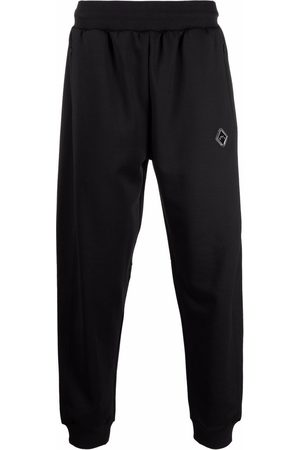A-cold-wall* Core technical jersey track pants