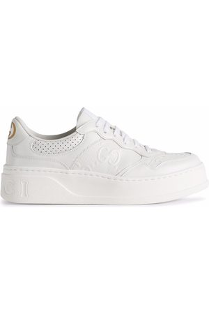 Gucci GG low-top sneakers
